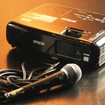 【映像・音響設備無料貸出】専門スタッフのアドバイス、電話無料受付。