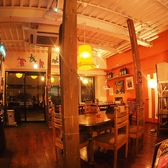 創作酒場 シュプールキッチンの雰囲気3