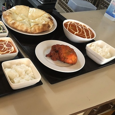 インド ファミリーレストラン&バー ラクシュミーのおすすめ料理1