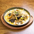 料理メニュー写真チーズ牛プルコギ
