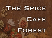 THE SPICE CAFE FORESTの詳細
