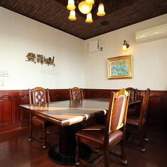 大人気の個室。接待やデート、記念日、ご家族様など、個室の空間でしか味わえないお時間☆