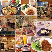 Flower&Cafe Bonheur ボヌールの詳細