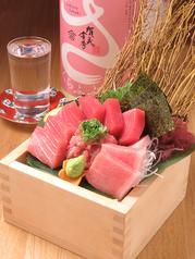 炭火焼・寿司 海鮮つるべの特集写真