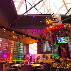 リュクスダイニングハプナ LUXE DINING HAPUNA 品川プリンスホテルの写真