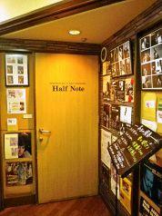 jazz&booze Half Noteの写真