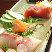 全国各地の銘酒が揃う店 鈴 Rin 仙台のおすすめ料理2