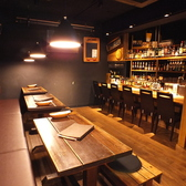 Dining bar HEBEREKぇ…の雰囲気2