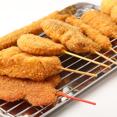 ラムしゃぶとジンギスカン 羊肉と串揚げの店 田村 南三条店のおすすめ料理3