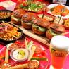 Brother'sdiner ブラザーズダイナー Hamburgers&Steaks ハンバーガー&ステーキのおすすめポイント1