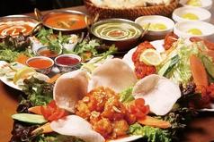 インド&ベトナム料理 スバカマナ 刈谷店のおすすめ料理1