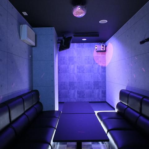 KaraokeBOX e-style さんろく店 |店舗イメージ3
