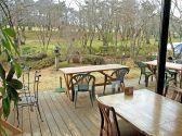 ギャラリー&カフェ Gallery&CAFE 憩の森 長野のグルメ