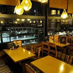 北海道 品川インターシティ店の雰囲気1