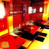 活彩肴や Wasuke わすけの雰囲気2