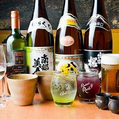 全席個室居酒屋 肉チーズ 武士乃酒盛 静岡店のコース写真