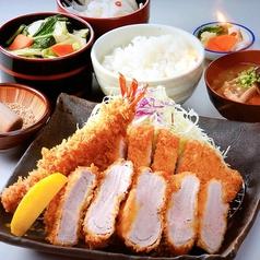 旨いとんかつ だるま家 勝原店のおすすめ料理1