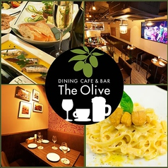 The Olive 新宿店の写真