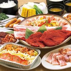 焼肉 ウエスト 大橋店のおすすめ料理1