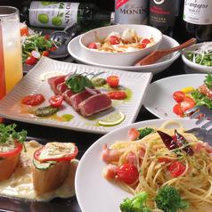 楽食酒場 gardenのおすすめ料理1