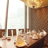 国内店舗では初となる個室(6名~8名様)をご用意致しました。我々、鼎泰豐は今後もお客様のご満足を第一に、今後もクオリティーとサービス向上、安心、安全にこころがけさらなる美味しさを目指します。世界10大レストランに選ばれたレストラン★ 日本最大級の鼎泰豊銀座店へ是非一度お越しください。