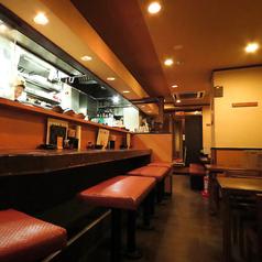 餃子×海鮮×焼き鳥×個室居酒屋 くま酒場の雰囲気1