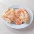 料理メニュー写真明太子チーズナン