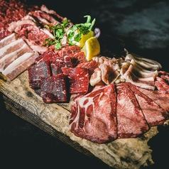カルネアラグリーリア carne alla grigliaのおすすめ料理1