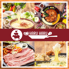 Haru Haru 明石駅前店の特集写真