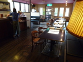カレー食堂 心の雰囲気2