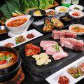 韓の豚家 芭李呑のおすすめ料理1