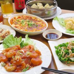 中華料理 品味香のコース写真