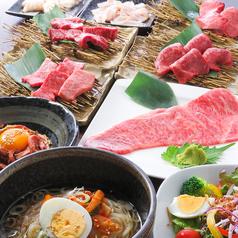 肉力JAPAN 楽椿 らくちんの写真