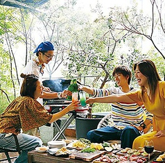 TUFFE トゥッフェ 大丸心斎橋店のおすすめ料理1