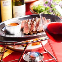 Buena La Carne ブエナ ラ カルネ 梅田 ヒルトンプラザウエストのおすすめ料理1