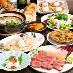 アンドゥーズ キッチン An-deuxs kitchenのおすすめ料理1