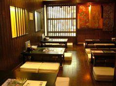 ゆでぞう 堺東店の雰囲気1