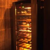 ワインの種類も豊富と取り揃えました!