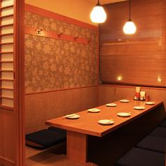 どまんなか Gifuの雰囲気1