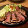 料理メニュー写真牛タン 塩焼き