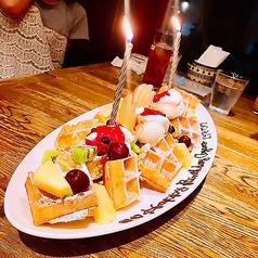 CHOCOLAT Cafe Bistrot ショコラの特集写真