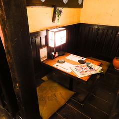 名古屋コーチンと旨い酒 互坐 ござの雰囲気1