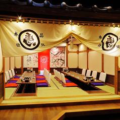 馬肉酒場 三村 上野店の写真