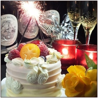 ◆おめでとう♪記念日特典◆