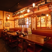 炭リッチ 浜松町店の雰囲気2