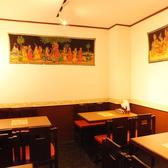シダラタ 谷町店の雰囲気3