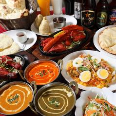 インド ネパール レストラン Lotus ロータス 初石店の写真