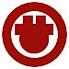 土間家のロゴ