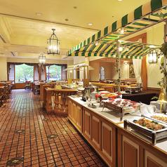 パレスホテル立川 イルペペ iL PePeの写真
