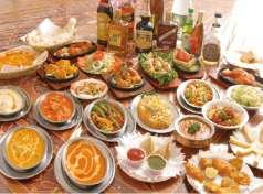 インド料理 ミラン MILAN 宇治店の特集写真